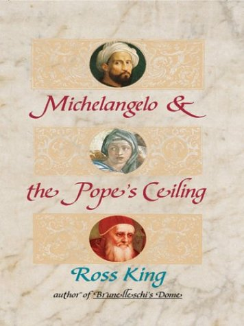Michelangelo & the Pope's Ceiling pdf