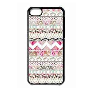 Aztec Tribal Pattern New Fashion DIY Phone Case for Iphone 5C,customized cover case ygtg537312
