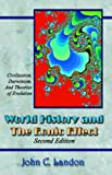 World History and the Eonic Effect, John Landon, 1413455921