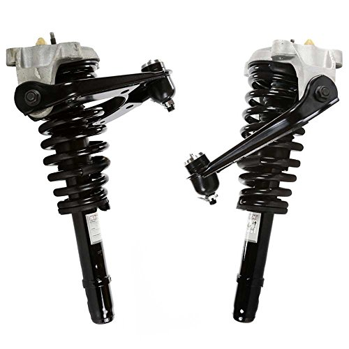 Prime Choice Auto Parts CST100136PR Front Strut Assembly Pair ()