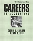 Careers in Accounting 9780844245140