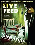 Live Feed (Unrated) cover.