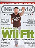 Suplemento especial wii fit