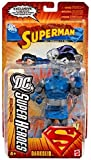 darkseid figure - JUSTICE LEAGUE UNLIMITED DC SUPERHEROES DARKSEID Figure