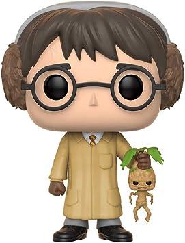 Funko Pop! - Harry Herbology Figura de Vinilo 29496: Amazon.es: Juguetes y juegos