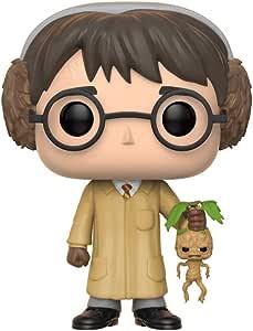 Funko POP!: Harry Potter - Harry Potter (Herbology), Multicolor