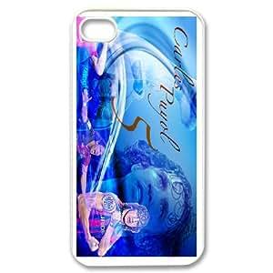 iPhone 4,4S Phone Case Carles Puyol N3533