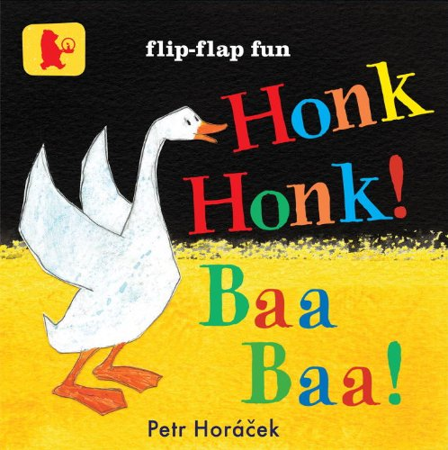 Honk, Honk! Baa, Baa!