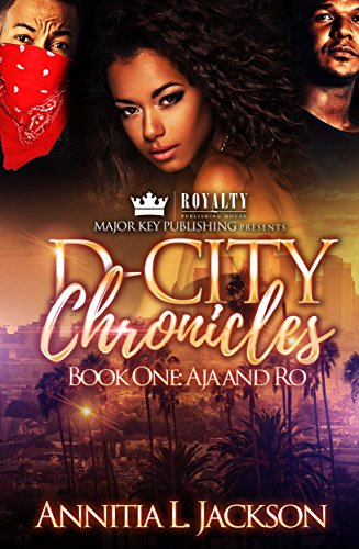 Search : D-City Chronicles: Aja and Ro