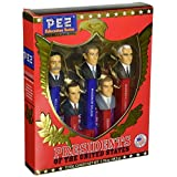 Presidents of the United States PEZ Candy Dispensers: Volume 6 - 1909-1933 by Pez Candy
