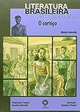 capa de Literatura Brasileira Em Quadrinhos - O Cortico