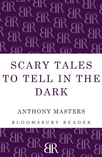 Scary Tales To Tell In The Dark by Bloomsbury Reader (Image #1)