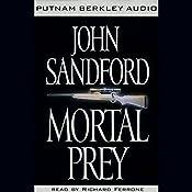 Mortal Prey | John Sandford