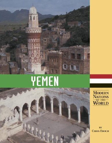 Download Yemen (Modern Nations of the World (Lucent)) ebook