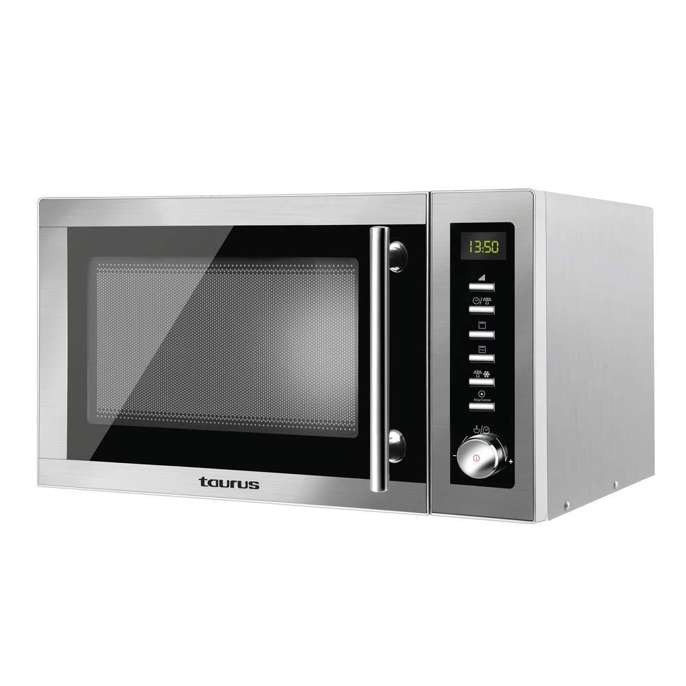 Mejor valorados en Hornos microondas con grill & Opiniones ...