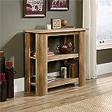 Sauder 419940 Bookcase, Craftsman Oak For Sale