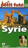 Petit Futé Syrie