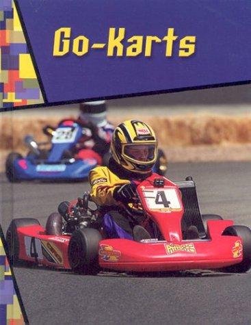 Go-Karts (Wild Rides!) (Go Midget Kart)