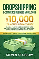 Are you looking for an online business that does not require a fortune and phenomenal skills to get started? Would you invest your time in a business that if done correctly could be scaled to 10k (and more) per month in a manner of weeks? And...