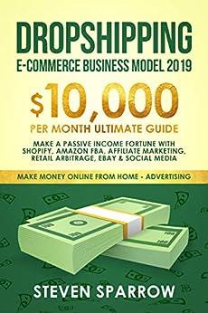 amazon   dropshipping e  merce business model 2019