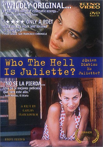 Who The Hell Is Juliette? - Sa Clemente