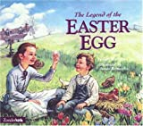 The Legend of the Easter Egg Game, Lori Walburg, 0310227410