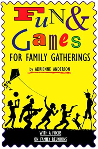 fun games for family gatherings with a focus on reunions