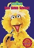 Sesame Street - Big Bird Sings [VHS]
