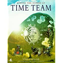 "Behind the Scenes at ""Time Team"""