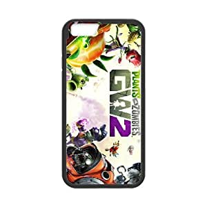 games Plants vs Zombies Garden Warfare 2 Game Poster iPhone 6s 4.7 Inch Cell Phone Case Black DIY Ornaments xxy002-9173746