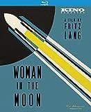 Woman in the Moon [Blu-ray]