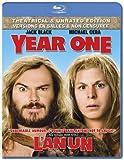 Year One Bilingual [Blu-ray]