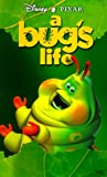 A Bug's Life (1998) - Dubbed in Spanish [VHS]