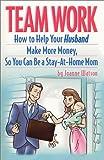 Team Work, Joanne Watson, 0970917287