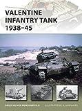 Valentine Infantry Tank 1938-45 (New Vanguard)