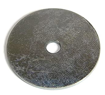 """1-3//8/"""" ID USS Flat Washers Pack of 5"""