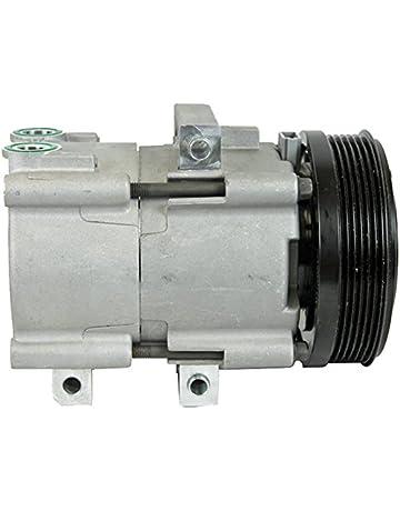 BEHR HELLA SERVICE 8FK 351 113-891 Compresor, aire acondicionado