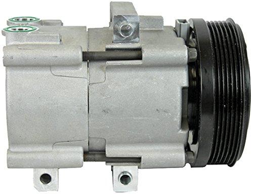 BEHR HELLA SERVICE 8FK 351 113-891  Compresor, aire acondicionado Hella KGaA Hueck & Co.