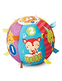 VTech Baby Lil' Critters Roll and Discover Ball BOBEBE Online Baby Store From New York to Miami and Los Angeles