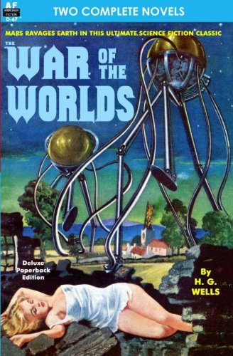 Download War of the Worlds & The Time Machine PDF