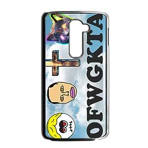OFWGKTA Hot Seller Stylish Hard Case For LG G2