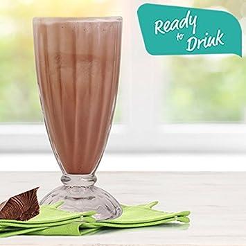 Amazon Com Medi Weightloss Chocolate Protein Shake Ready To Drink