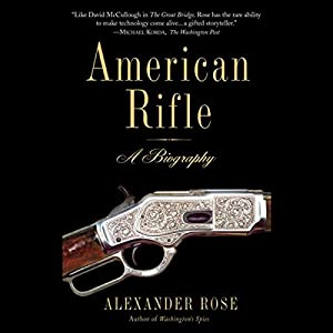 American Rifle Audiobook