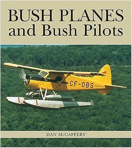 Book Bush Planes and Bush Pilots