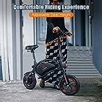 Bicicletta-Elettrica-Pieghevole-Bici-Elettrica-Adulto-E-Bici-Potenza-250-W-Autonomia-23km-velocita-Massima-25-kmh-Monopattino-Elettrico-12-Pollici-Pneumatici-Gonfiabili