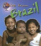 Brazil, Emma Lynch, 1403458111