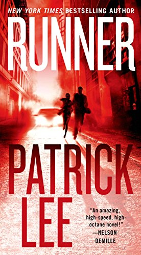 Runner (Sam Dryden series Book 1) by [Lee, Patrick]