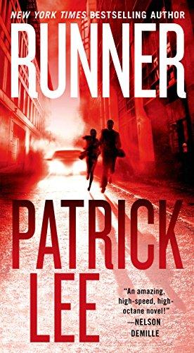 Runner (Sam Dryden series Book 1)