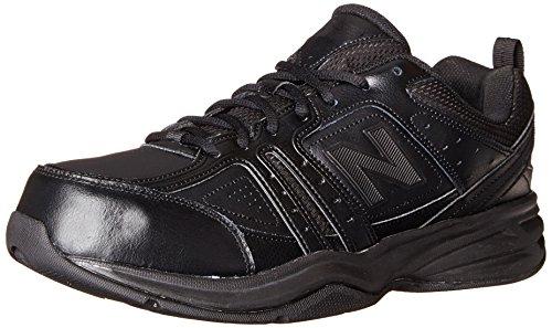 Black Training MX409 Shoe New Balance Men's Cross a6IwHyYBq