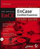 img - for EnCase Computer Forensics: The Official EnCE: EnCase?Certified Examiner Study Guide by Steve Bunting (2006-02-20) book / textbook / text book